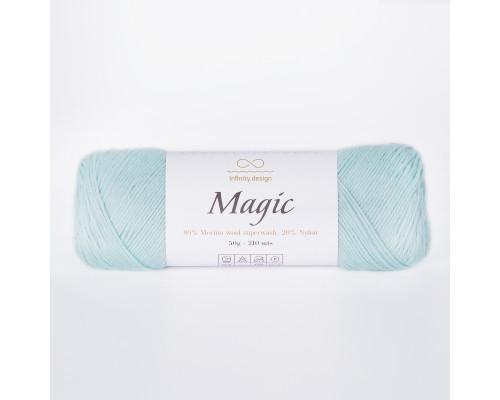 Пряжа INFINITY MAGIC, 7212