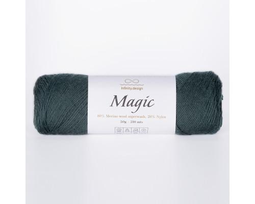 Пряжа INFINITY MAGIC, 8264