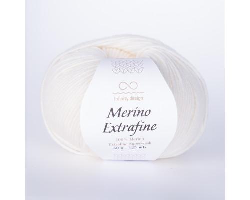 Пряжа INFINITY MERINO EXTRAFINE, 1012