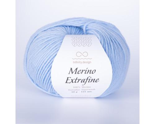 Пряжа INFINITY MERINO EXTRAFINE, 6511