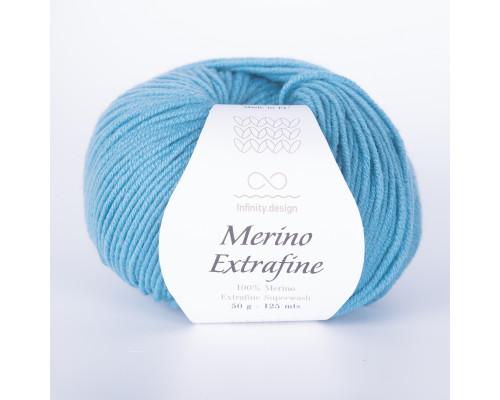 Пряжа INFINITY MERINO EXTRAFINE, 6823