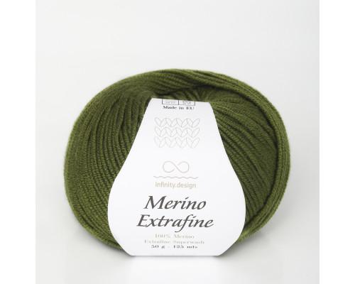 Пряжа INFINITY MERINO EXTRAFINE, 9553