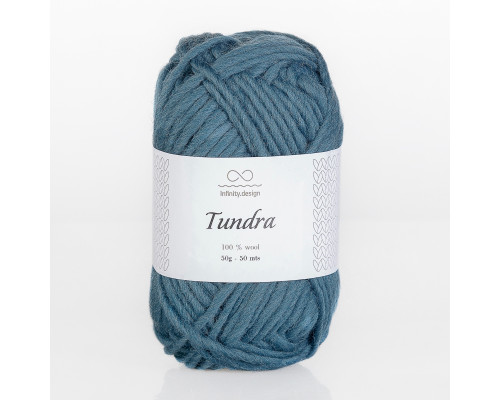 Пряжа Infinity Tundra, 6545