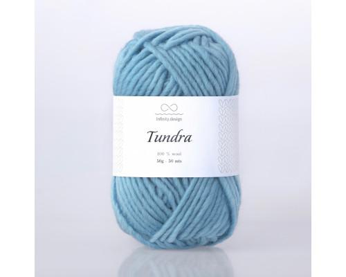 Пряжа Infinity Tundra, 7252