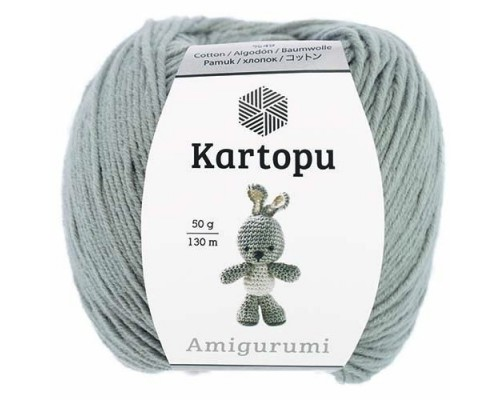 Пряжа Amigurumi K920