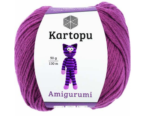 Пряжа Amigurumi K1749