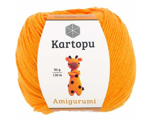 Пряжа Amigurumi K322