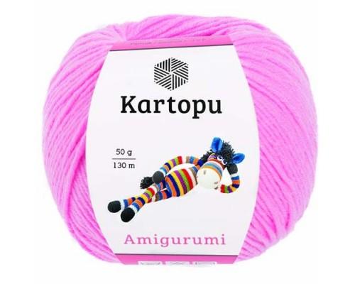 Пряжа Amigurumi K787