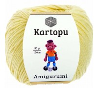 Пряжа Amigurumi K331