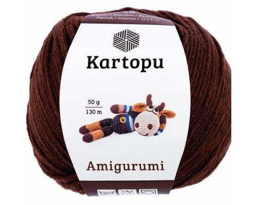 Пряжа Amigurumi K890