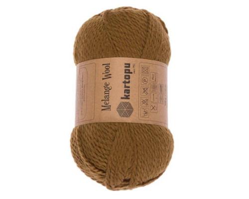 Пряжа Melange Wool K4001