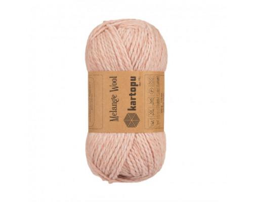 Пряжа Melange Wool MK00135