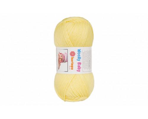 Пряжа Wooly Baby K331