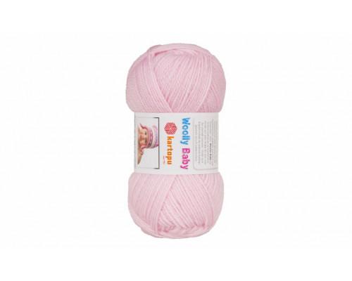 Пряжа Wooly Baby K782