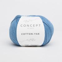 Пряжа Cotton-Yak