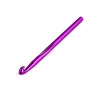 Крючок для вязания алюминиевый Maxwell 9,0 мм