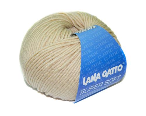 Пряжа Lana Gatto Супер Софт (SUPERSOFT) 12530