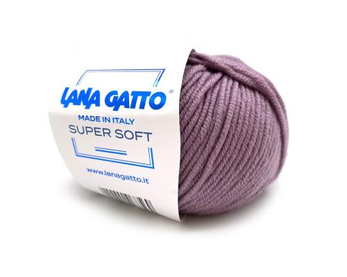 Пряжа Lana Gatto Супер Софт (SUPERSOFT) 12940