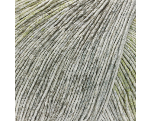 Пряжа Lanna Grossa SOLO LINO PRINT, цвет 151