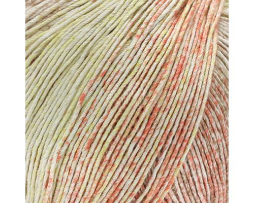 Пряжа Lanna Grossa SOLO LINO PRINT, цвет 152