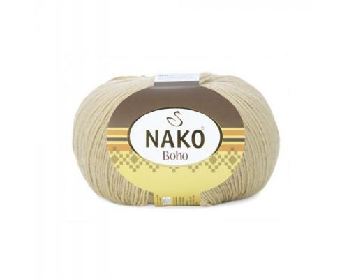 Пряжа Nako Boho, 12534