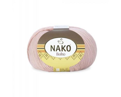 Пряжа Nako Boho, 12538