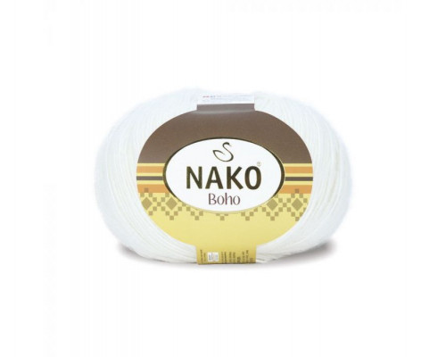 Пряжа Nako Boho, 208