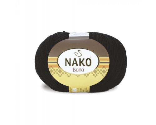 Пряжа Nako Boho, 217