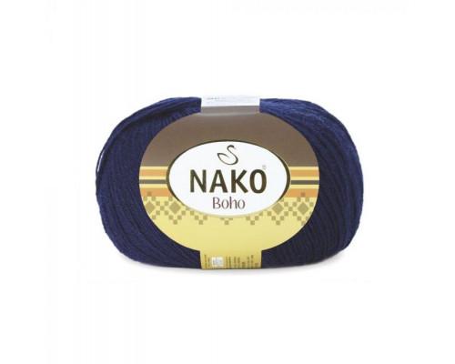 Пряжа Nako Boho, 2418