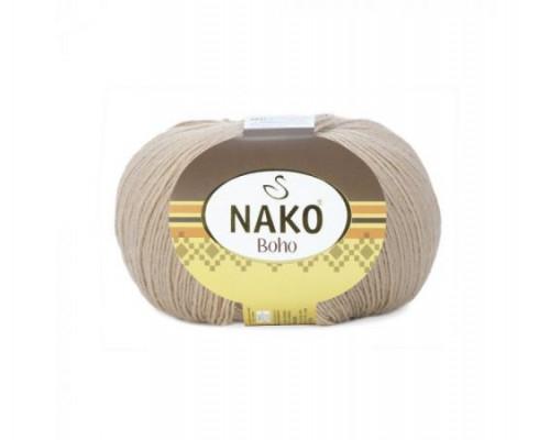Пряжа Nako Boho, 4459