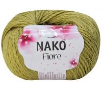 Пряжа Nako Fiore 11238 арахис