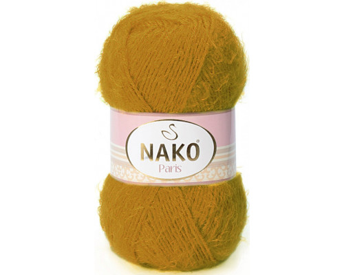 Пряжа Nako Paris 1043