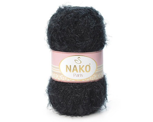 Пряжа Nako Paris 217