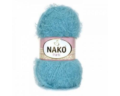Пряжа Nako Paris 5498