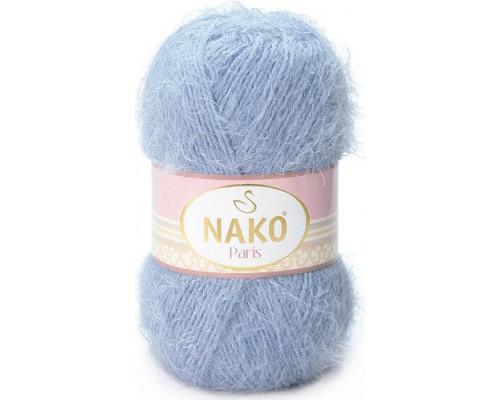Пряжа Nako Paris 4129