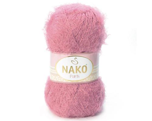 Пряжа Nako Paris 730