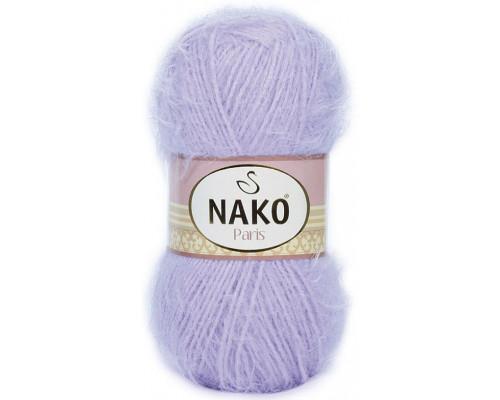 Пряжа Nako Paris 4862
