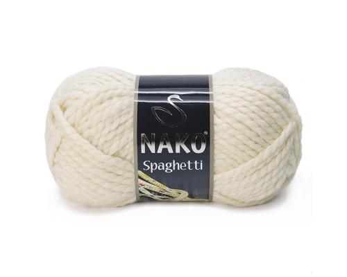 Пряжа NAKO Spaghetti, 288