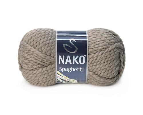 Пряжа NAKO Spaghetti, 6577