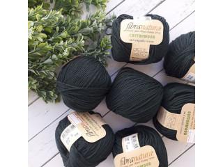 Еще одна новинка из 100% органического хлопка, Fibranatura CottonWood