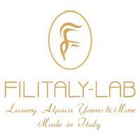 Пряжа Filitaly-Lab