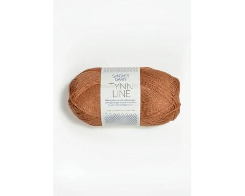 Пряжа Sandnes Garn Tynn Line, 2734