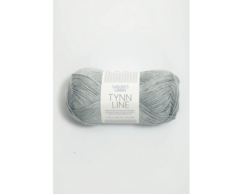 Пряжа Sandnes Garn Tynn Line, 7521