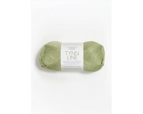 Пряжа Sandnes Garn Tynn Line, 9522