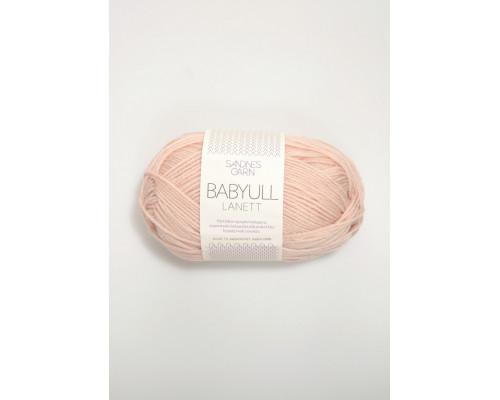 Пряжа Babyull Lanett, 3511