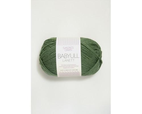 Пряжа Babyull Lanett, 8543