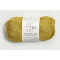 Пряжа Tynn Line