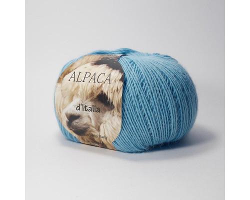 Пряжа Альпака де Италия, цвет 16