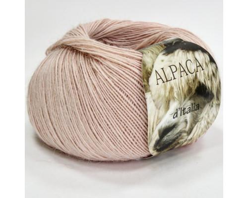 Пряжа Альпака де Италия, цвет 32