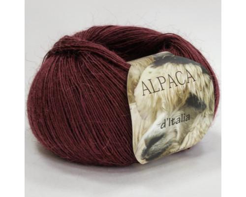 Пряжа Альпака де Италия, цвет 34